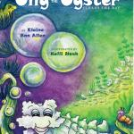 Olly the Oyster Cleans the Bay