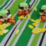 Leprechauns Invade
