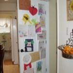 Featured Item: Art Door