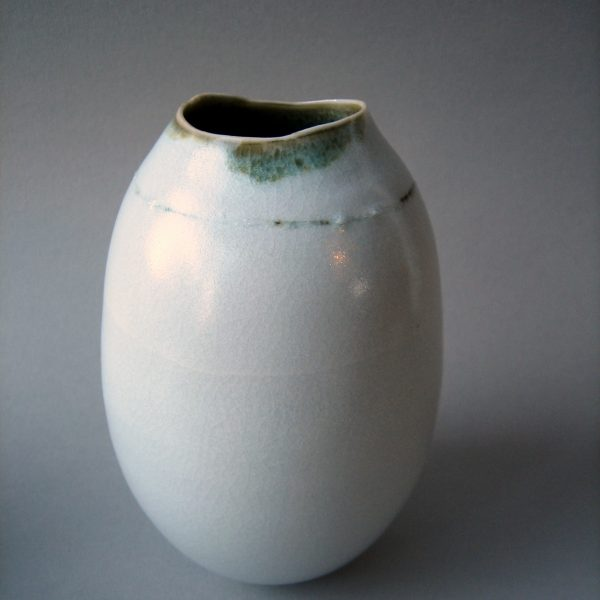 Elaine Bolt 'Dwelling' vessel