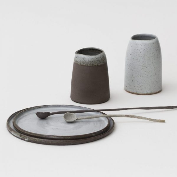Elaine Bolt - functional vessels - photography by Yeshen Venema
