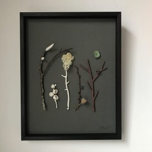 Elaine Bolt Ceramics - Gathering Place