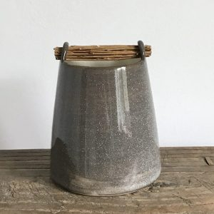 Elaine Bolt Willow Stone vessel 4