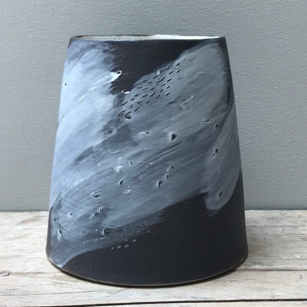 Elaine Bolt - Seed Slip vessel (large) September 1