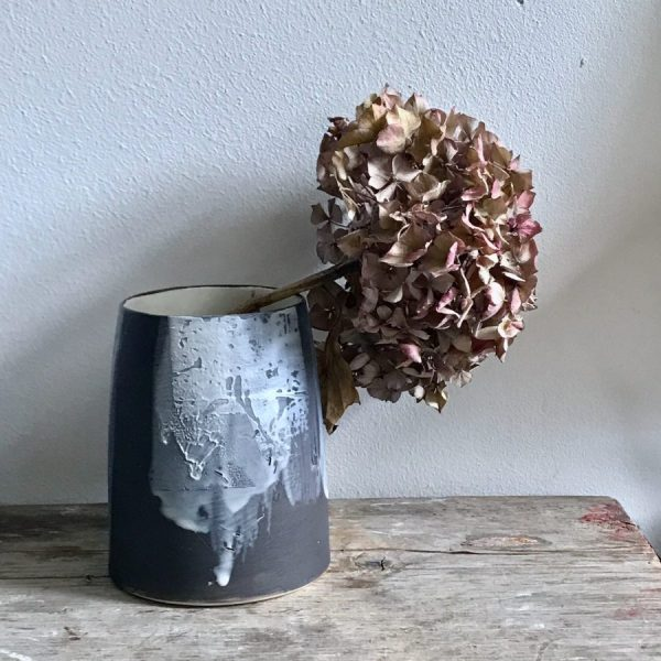 Elaine Bolt - Seed Slip vessel (med) September 10