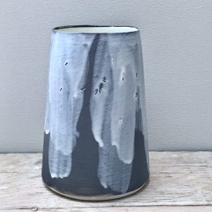 Elaine Bolt - Seed Slip vessel (med) September 6