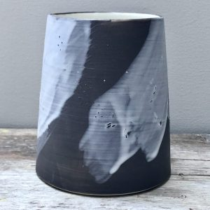 Elaine Bolt - Seed Slip vessel (med) September 8