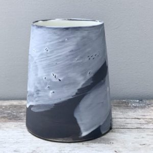Elaine Bolt - Seed Slip vessel (med) September 9