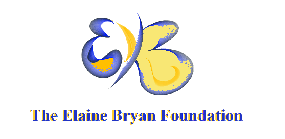 The Elaine Bryan Foundation Logo