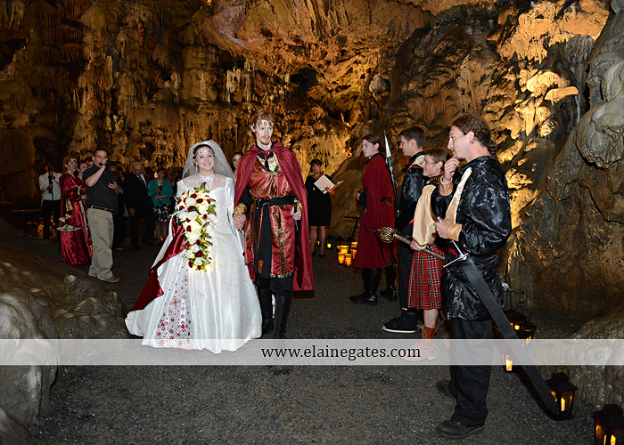 Indian Echo Caverns Wedding Photographer Red BCProductions