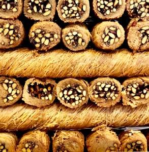 Turkish-Pastries-Kadayif