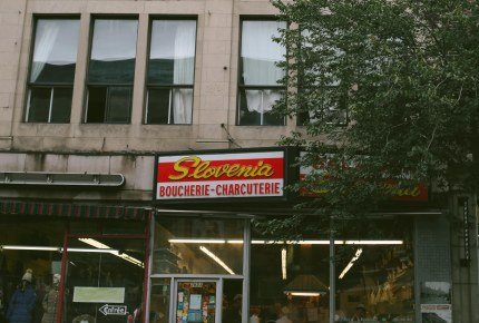 Butchershops