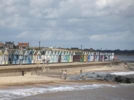April: Southwold, Suffolk