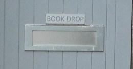 book-drop