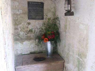 Thuderbox room