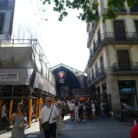 Time for a post about Barcelona