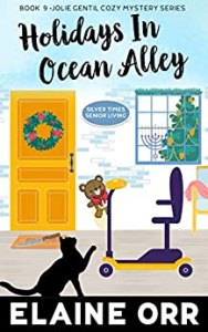 Holidays In Ocean Alley
