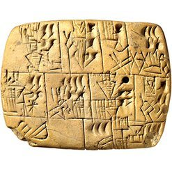 This represents the first known surety bond [2].