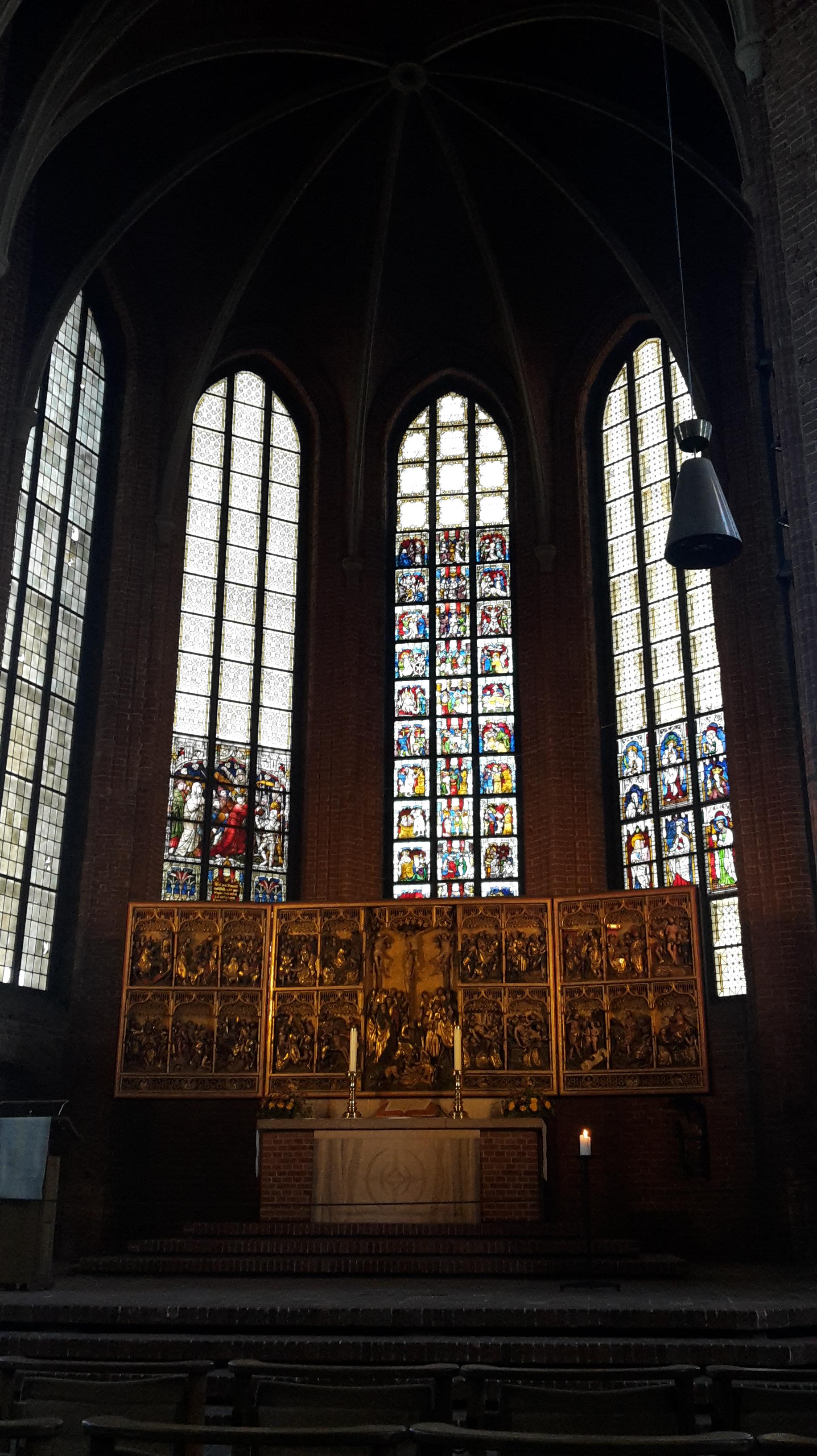 耶穌升天節 Himmelfahrt   Yi Chen在德國 – Au Pair