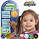 Easy Daysies Magnetic Schedules For Kids