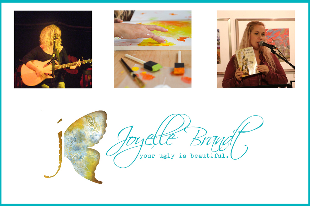 Episode 045 – Helping Women Love Their Bodies with Joyelle Brandt