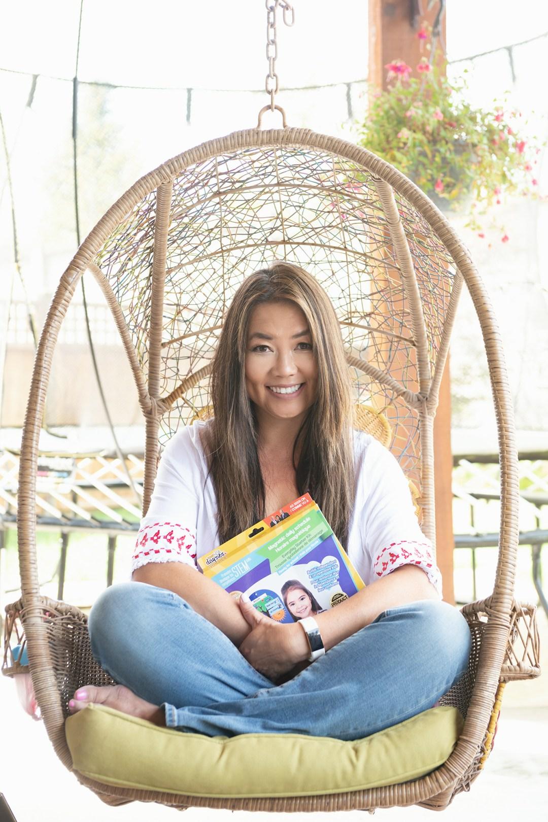 Elaine Tan Comeau