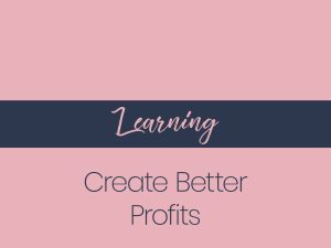 Learning Create Better