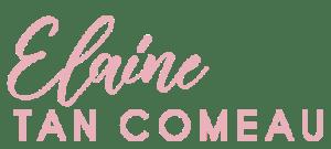 Elaine Tan Comeau - Create Better