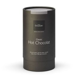 hot chocolate hotel chocolat