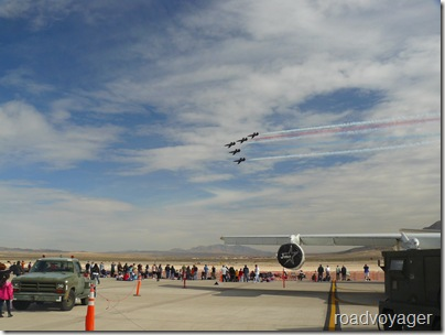 Aviation Nation 2011 (1/6)