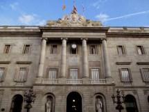 Beautiful Buildings In Barcelona Elaine Travels