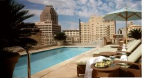 Mokara Hotel San Antonio