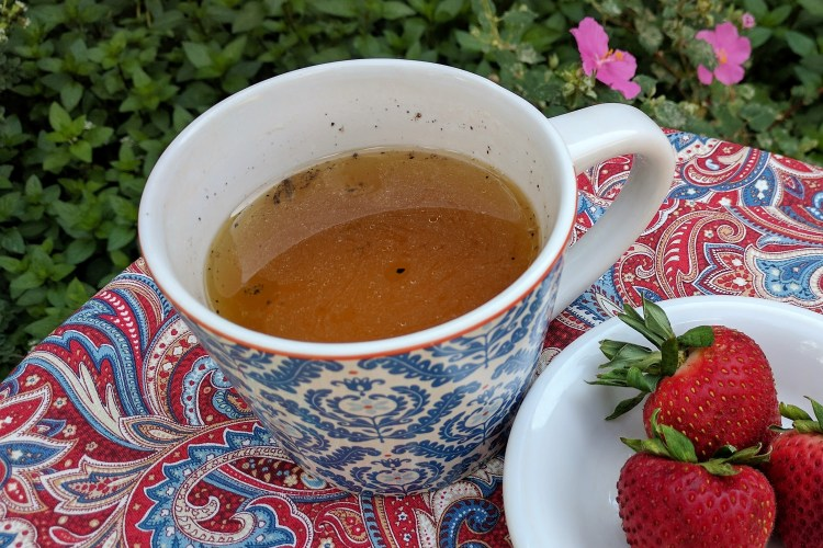 Bone Broth: Delicious and Nutritious