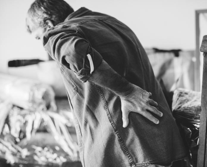 stenoza spinală