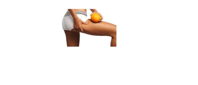celulita și echilibrarea nutrițională