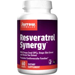 Resveratrolul, cel mai puternic antioxidant