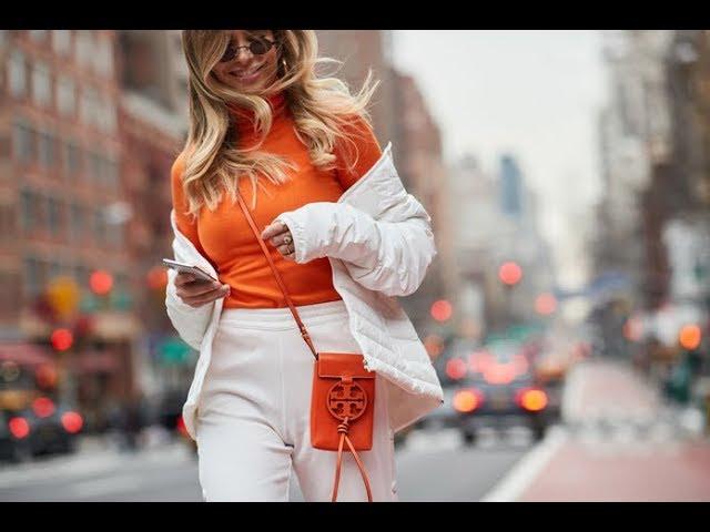 Cele mai bune momente de la Săptămâna Modei New York 2018 (pe stradă) 1