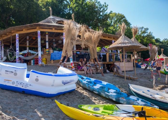 """Tiki Village""""Veneţia"""" României- GALERIE FOTO 4"""