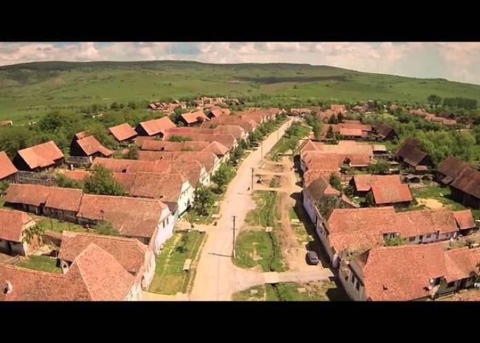 Un sat din România a fost inclus între cele mai frumoase din lume - GALERIE FOTO 5