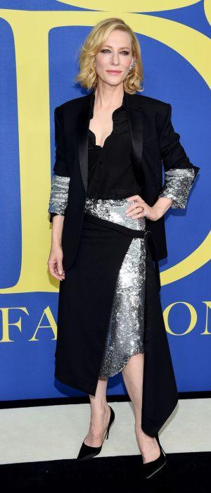 Premiile CFDA Fashion Awards 2018 (GALERIE FOTO) 12