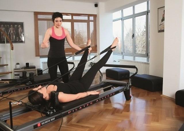 Pilates - antrenamentul perfect pentru menținerea sănătății fizice și mentale 4