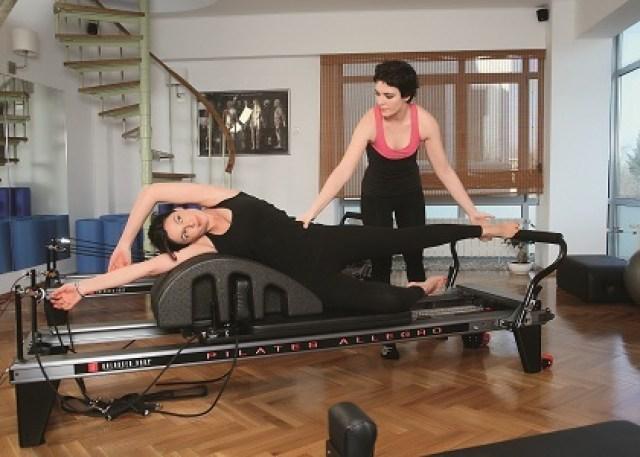 Pilates - antrenamentul perfect pentru menținerea sănătății fizice și mentale 3