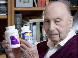 Dr. Abram Hoffer