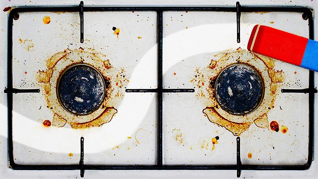 17 Metode ușoare de a face casa curată 6