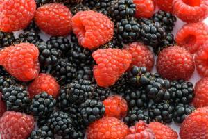 Murele – valori nutriționale.Antioxidanții protejează împotriva bolilor cronice