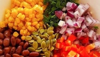 Rețetă de năut cu condimente copt la cuptor 1