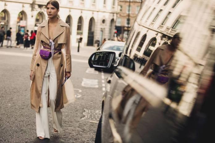 Săptămâna Modei la Londra -Stilul stradal septembrie 2018 12