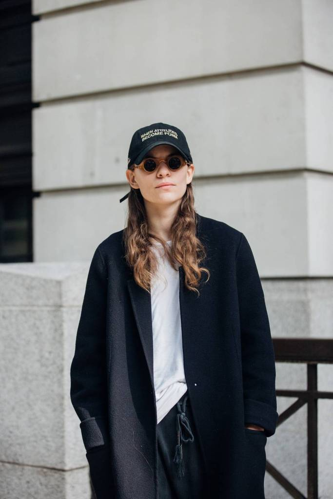 Săptămâna Modei la Londra -Stilul stradal septembrie 2018 13