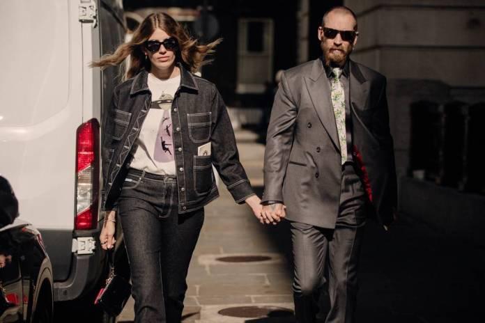 Săptămâna Modei la Londra -Stilul stradal septembrie 2018 14