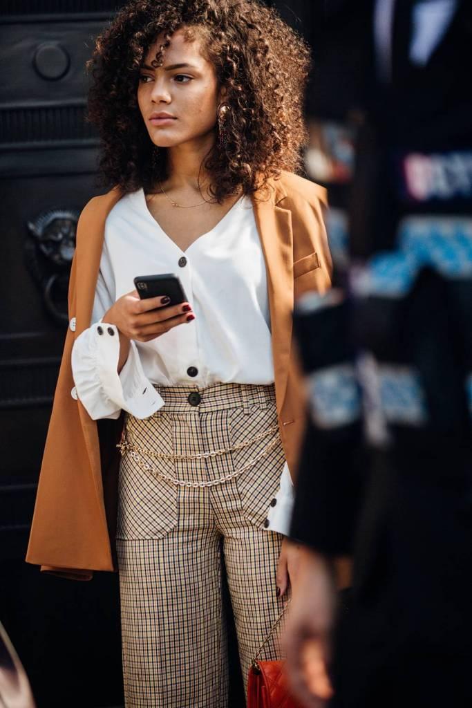 Săptămâna Modei la Londra -Stilul stradal septembrie 2018 20